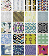 Ambesonne Abstract Art Microfiber Fabric By The Yard For Arts And Crafts