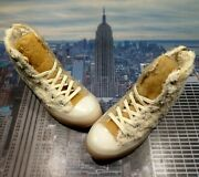 Converse X Clot Chuck 70 High Top Ice Cold Mens Size 4 Or Womens 6 164535c New