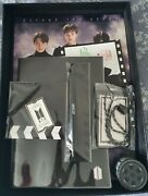 Bts Army Zip Official 6th Term Membership Kit - Individual Items Also Available