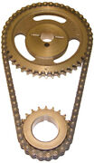 Engine Timing Set Cloyes Gear And Product C-3207