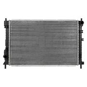 For Saturn Vue 2002-2003 Pacific Best Pr2463a Engine Coolant Radiator