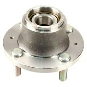 For Chevy Aveo 05-11 Acdelco Genuine Gm Parts Rear Wheel Bearing And Hub Assembly