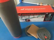 New Morfboard Balance Xtension Combo For Indoor/ Outdoor No Board Included