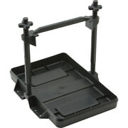 Attwood Marine 9098-5 Attwood All-plastic Group 27 Hd Battery Tray