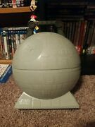 2014 Hot Wheels Star Wars Death Star Carrying Case Loose