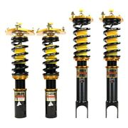 For Mitsubishi Lancer 09-17 Coilover Kit 0-3 X 0-3 Gravel Rally Front And Rear