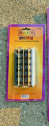 Mth O-gauge Realtrax10 Insulated Straight Tracknew In Pkg Mike's Train House