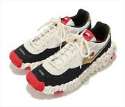 Undercover Nike Ispa Overreact Sail Gold Red Dd1789-100 Us 12