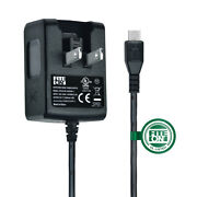 Fite On Ac Adapter For D-link Dcs-825l Wi-fi Day/night Baby Monitor Camera Power