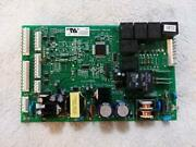 Ge Refrigerator Electronic Control Board Wr55x10942 Old 200d4850g022
