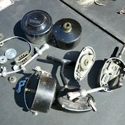 Mitchell 300 Spinning Reel Parts