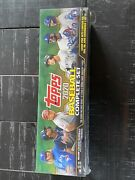 Green Topps Baseball Cards Complete Sets Factory Sealed. Great For Collectors