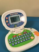 Leapfrog My Own Leaptop Learning Interactive Laptop System - See Video