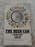 The Beer Can, A Complete Guide To Beer Can Collecting, 1976