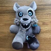 Used Funko Plush Five Nights At Freddyandrsquos Fnaf The Twisted Ones Wolf Read Desc