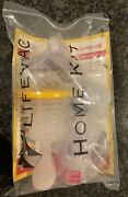Lifevac-choking Rescue Device Home Kit For Adults And Children First Aid Kit