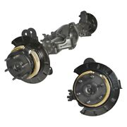 For Chevy Tahoe 2005 Cardone Reman Rear Drive Axle Assembly