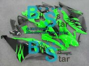 Green Gloss Injection Fairing Fit Yamaha Yzfr6 Yzf-r6 09 10 11 2008-2016 20 A4