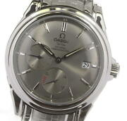 Omega De Ville 4532.41 Coaxial Chronometer Automatic Menand039s Watch_609905
