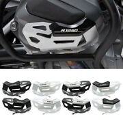 For R1250 Gs R1250rs R1250rt Engine Guards Cylinder Head Guards Protector Cover
