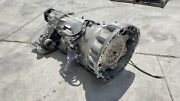 14-17+ Maserati Ghibli S Q4 M157 Awd Complete Transmission With Transfer Case