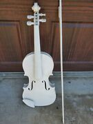 Josef Bachmann Violin Made In West Germany. Parts Only