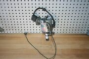 1973 W116 M117 Mercedes Benz 450se 0231402005 Distributor With Points