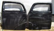 1946-1953 Ford Anglia Show Car Left And Right Doors Fiberglass On Sale