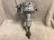Used Mallory Dual Point Distributor Yc-449-hp Ford 289 302 Engines