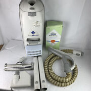 Electrolux Guardian Hepa Canister Vacuum Cleaner And Hose C134b 75th Anniversary