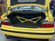 For Bmw E36 Rear Strut Tower Brace To Subframe Support