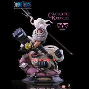 Soul Wing One Piece Charlotte Katakuri Resin Model Painted Statue Pre-order New