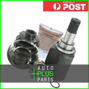 Fits Ford Fiesta/fusion - Inner Cv Joint Left 21x38x22