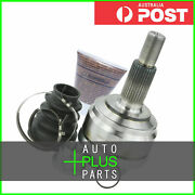 Fits Audi Q7 - Outer Cv Joint Rear 29x64x30