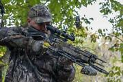 2021 Excalibur Twin Strike Crossbow Package Mobuc Camo