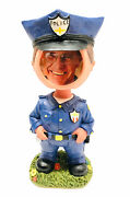 Melannco- The Keeper Of Memories Police Officer - Meet The Bobbing Heads