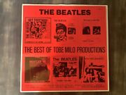 The Beatles Best Of Tobe Milo Productions Rare Holy Grail In Shrink 225 Made