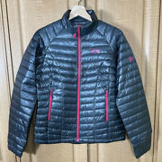 Nwt Mountain Hardware Women Ghost Whisperer Down Jacket / Small / Light And Warm