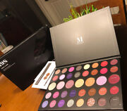 100 Authentic Morphe 39s Such A Gem Eye Shadow Palette New Priority Shipping