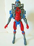 Marvel Spiderman Classic Heroes Scuba Gear Spider Man 6 Inch Action Figure