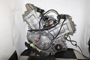 02-06 2004 Honda Rc51 Engine Motor Running Motor Oem