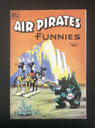 Air Pirates Funnies 2 - Banned Mickey Mouse Parody | Adult | 1971 Hell Comics