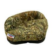 Springfield Pro Stand-up Seat Mossy Oak Duck Blind 1040217
