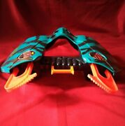Vintage Nerf Max Force Manta Ray Blaster 1996 Discontinued Rare See Description