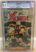 X-men 19 Cgc 8.5 1st First Appearance And Origin Of The Mimic Calvin Rankin