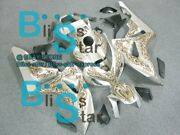Airbrushed Injection Fairing Kit Set Fit Honda Cbr1000rr 2006-2007 118 A6