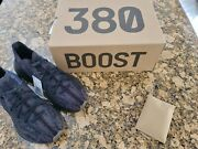 Adidas Yeezy 380 And039onyxand039 Size 12 New. Never Worn. Ds. Free Shipping