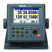 Sitex/koden Gps915 Sitex Gps Receiver 72 Channel Large Color Display