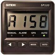 Si-tex Sp120rf-3 Sitex Sp120 System W/ Rudder Feedback And Type S Mechanical