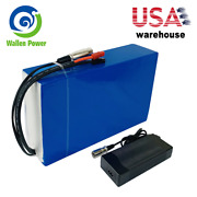 36v 10ah 300w 500w Ebike Battery Lithiumion Battery For Electric Bicycle Scooter